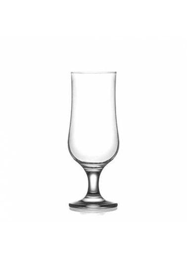 Lav Lav Nev576 Nevakar 6 Parça Ayaklı Kokteyl Bardağı Renkli
